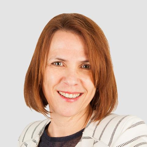 Fabiola van Malkenhorst