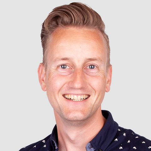 Martijn Eilander
