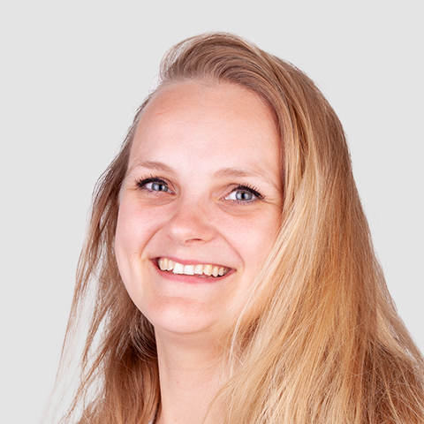 Nadine van Heel