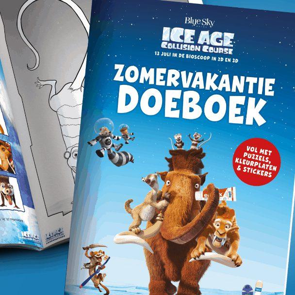 doe-boek